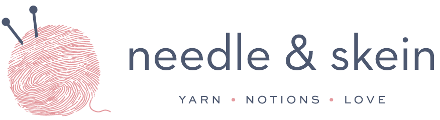 Needle and Skein